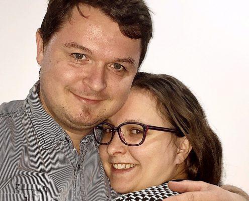 Leon in Jana Kuzma