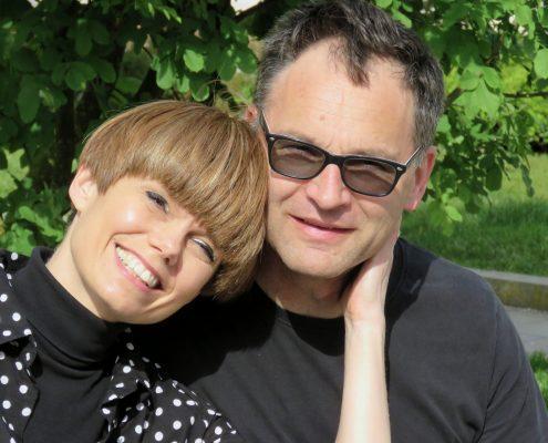 Marko in Monika Zupanc