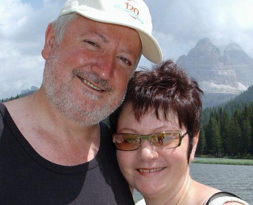Ivo in Milena Uršič