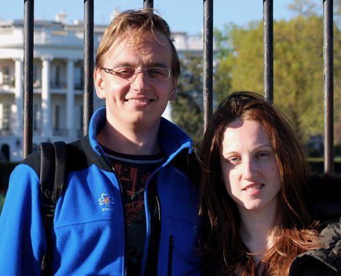 Marko in Vanja Kocuvan